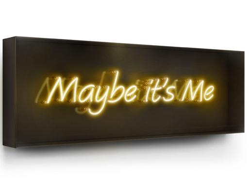Maybe It's Me by David Drebin