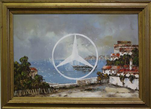 Mercedes by TMFA