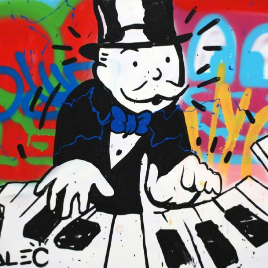 alecmonopoly, monopoly graffiti, urban , popular,