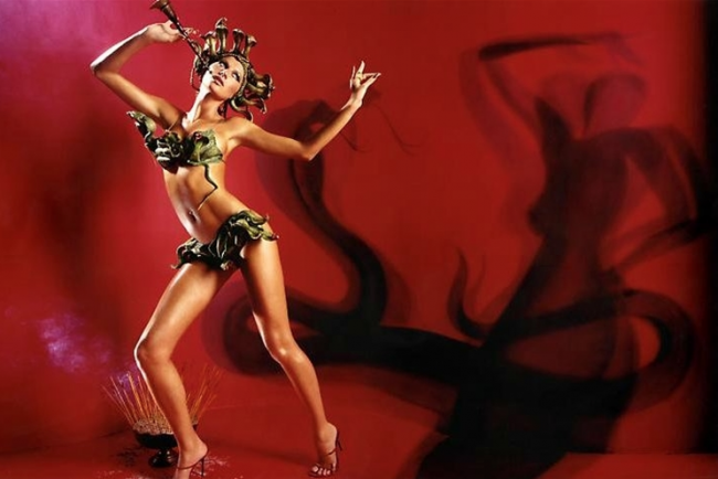 david lachapelle, photgraphy, fashion, lachapelle, star system
