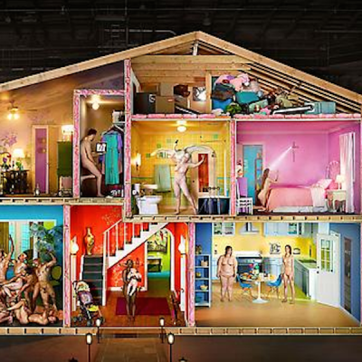 LaChapelle, DavidLaChapelle, fashion