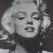 marilyn portrait, russell young
