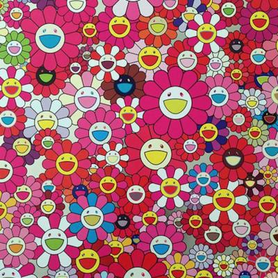 TAKASHIMURAKAMI, MURAKAMI, Homage to Monopink by Takashi Murakami , NEO, POP