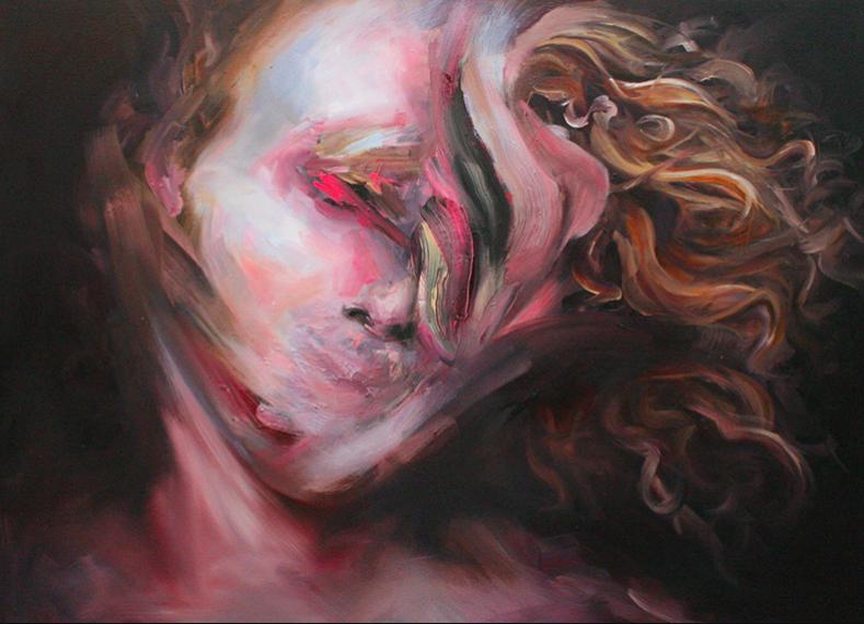 Swish by Virginia Broersma