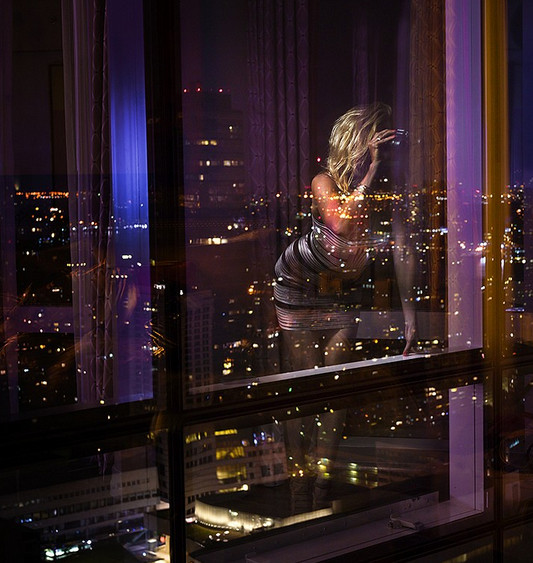 Big city Spy by David Drebin