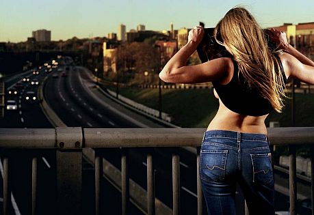 Flasher by David Drebin