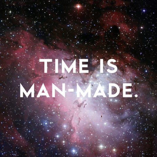 donnymiller, popular, Time is Man Made by Donny Miller