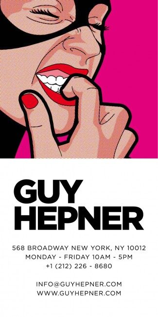 Guy Hepner