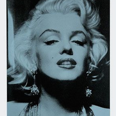 marilyn monroe, russell young, young,Russell Young Art for Sale