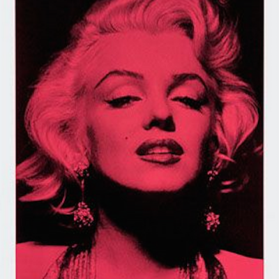 marilyn monroe, russell young, young,