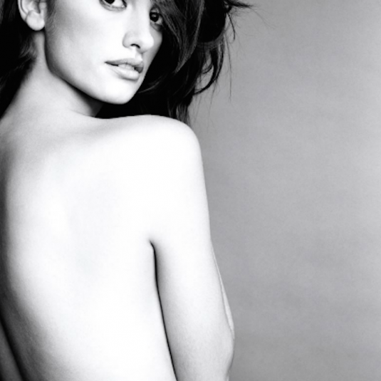 ANOTINEVERGLAS, VERGLAS, FASHION, FASHIONPHOTOGRAPHY, Penelope Cruz by Antoine Verglas