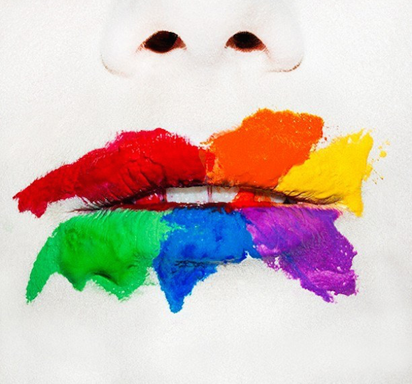pride, summer of 2015 collection, tyler shields