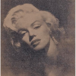 Russell Young, young, popular, marilyn monroe