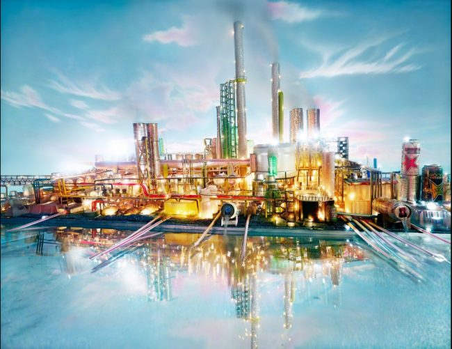 david lachapelle, lachapelle, fashion, land scape