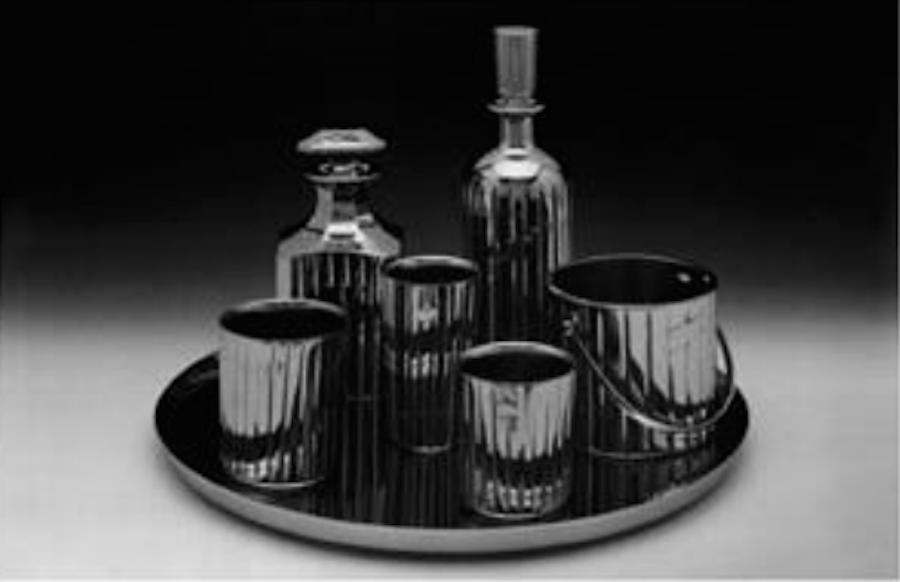 Luxury and Degradation II by Jeff Koons