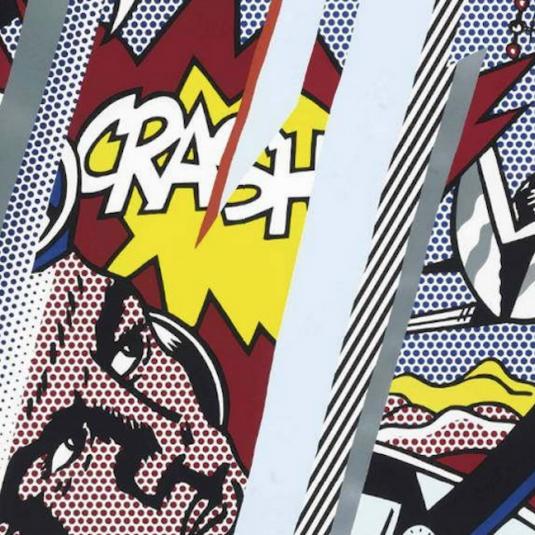 roylichtenstein, lichtenstein, pop, pop art,