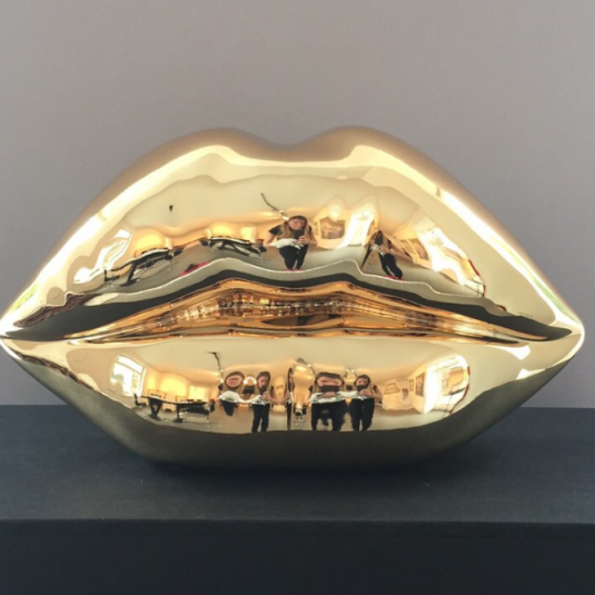 niclascastello, castello, popular, Niclas Castello - The Kiss (24 Carat Gold)