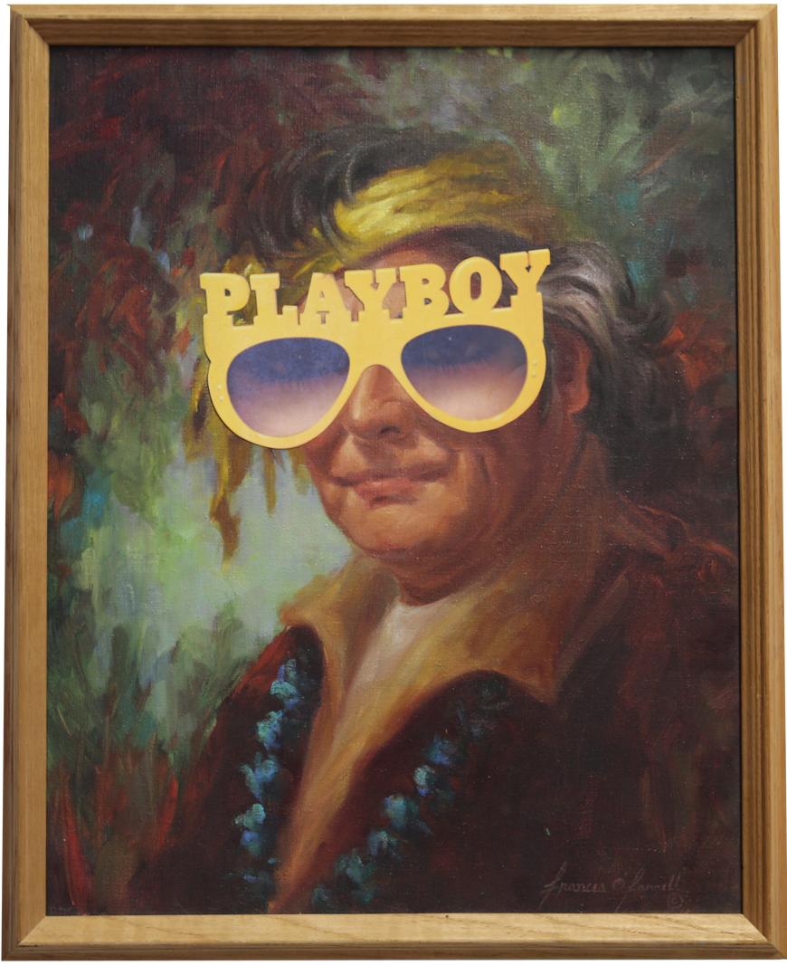 Playboy by TMFA