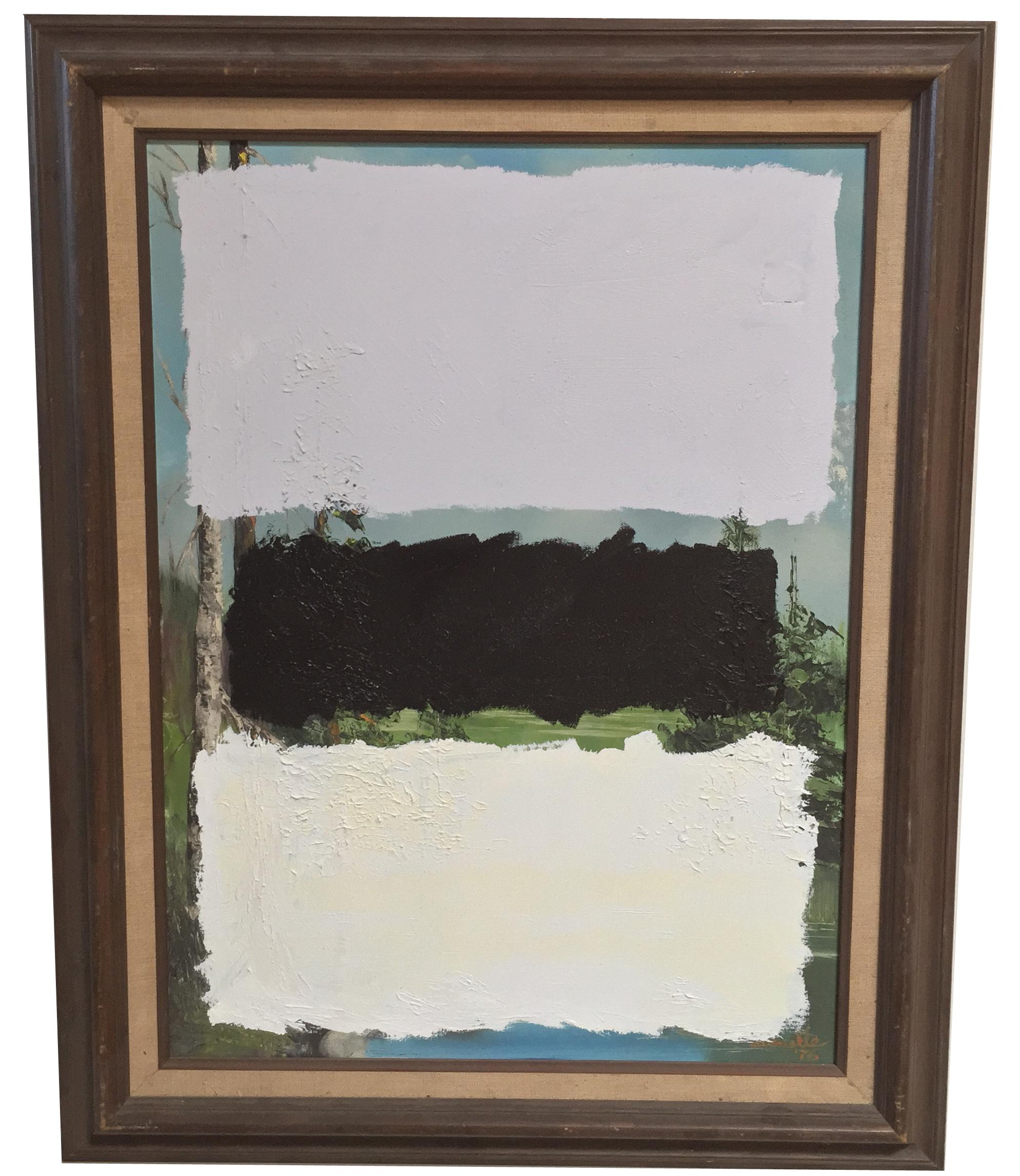 Rothko by TMFA
