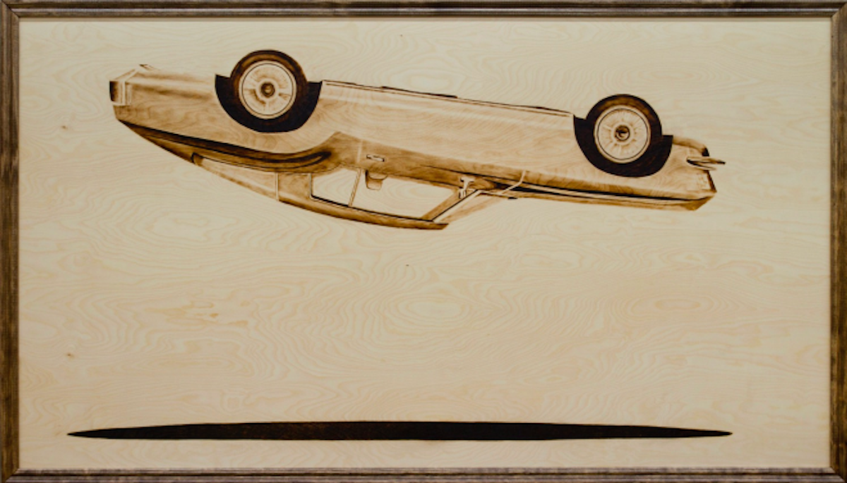 Buick Riviera by Ryan McCann