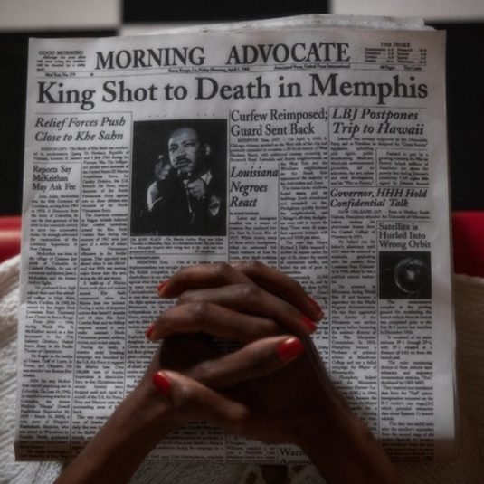 tylershields, shields, King Shot to Death in Memphis by Tyler Shields