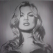 Kate Moss Print by Mr.Brainwash (Black) ,Mr.Brainwash, KateMoss