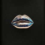 Cleopatra's Lips, 3 times, Niclas Castello, Castello, 24 carat Gilded