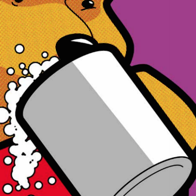 Winnie Beer, Greg Guillemin, Secret Life oF Superheroes, New, Shop