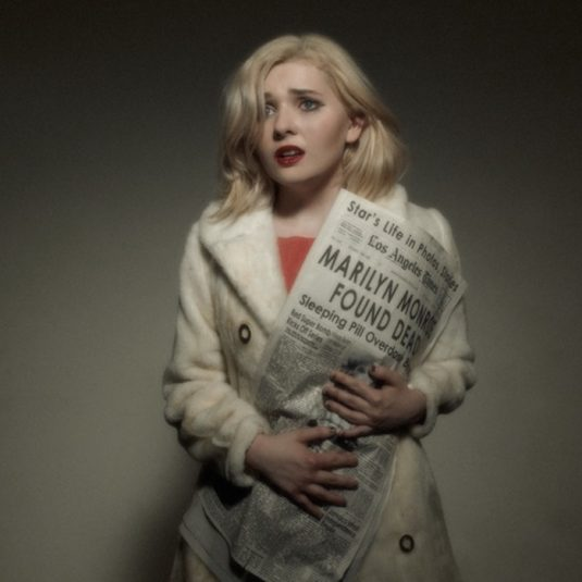 tylershields, shields, Woman Reacts to the Death of Marilyn Monroe