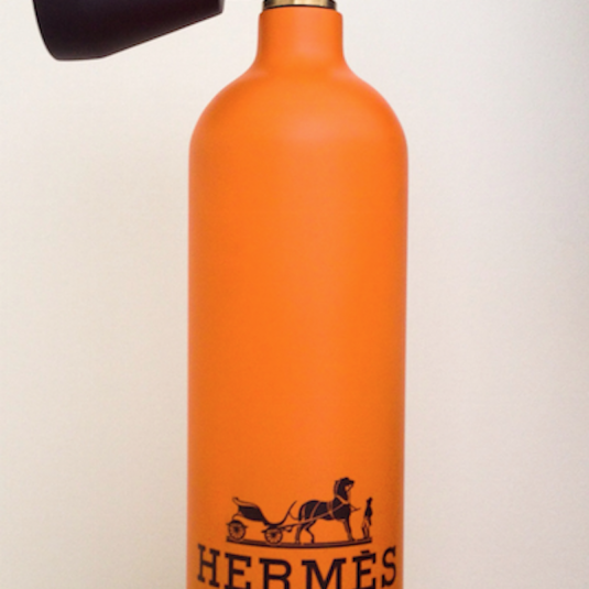 Hermes, Fire Extinguisher, Niclas Castello