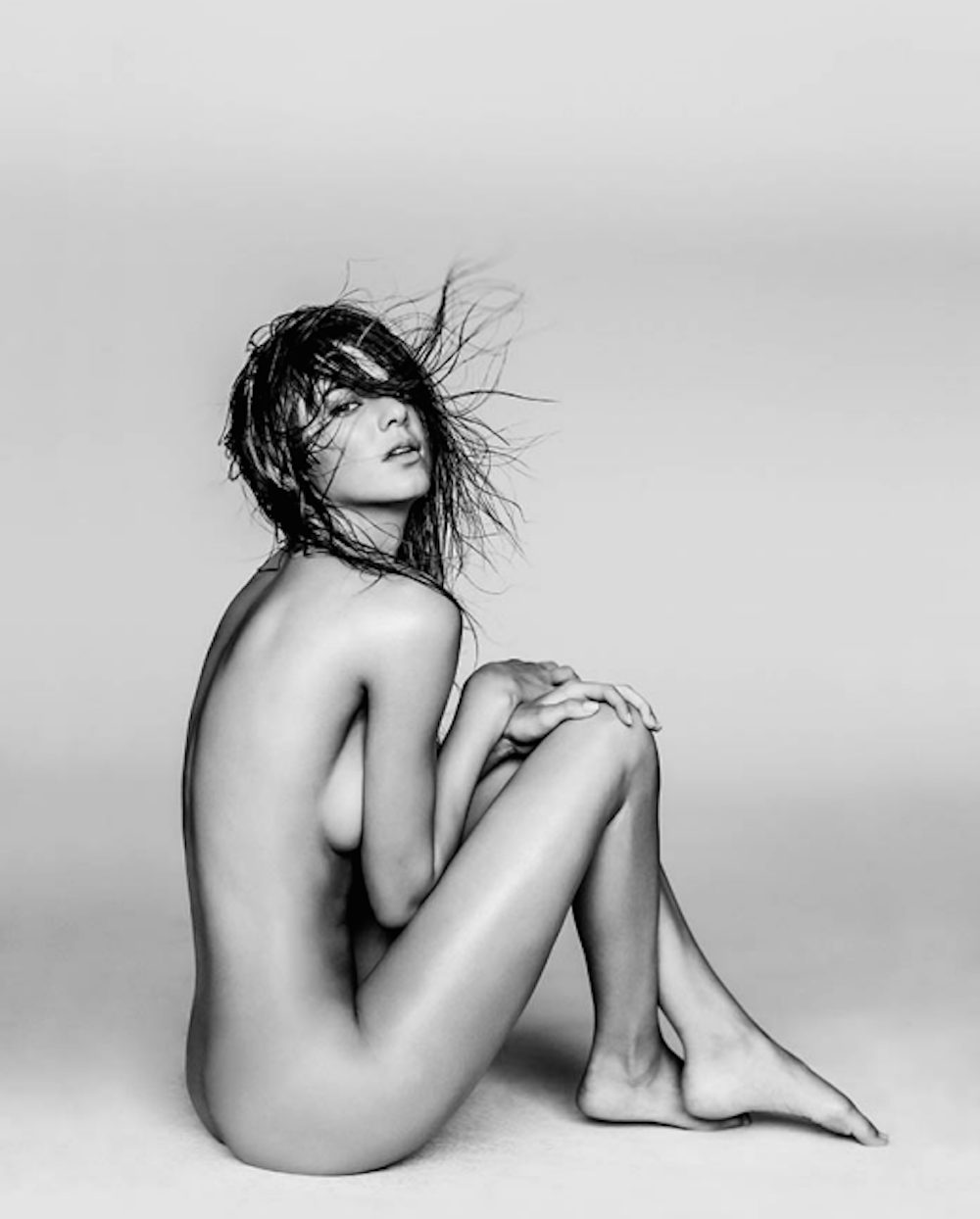 angel photographs art nude