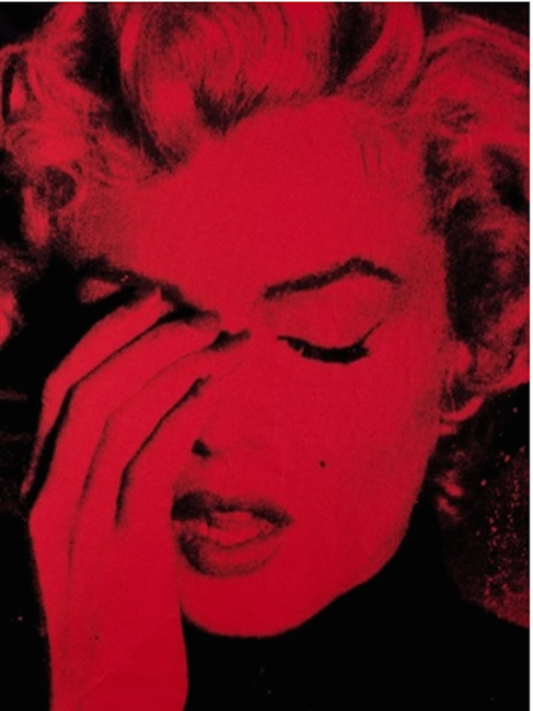 Presenting Marilyn, Presenting Marilyn Exhibition