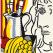 Still live with Picasso, Roy Lichtenstein