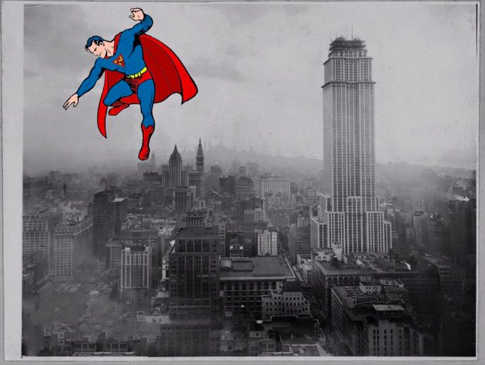Super NY by Santlov