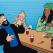 Haddock, Tintin, Bob Marley, Herr Nilsson