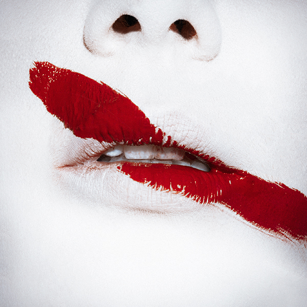 Chanel by Tyler Shields