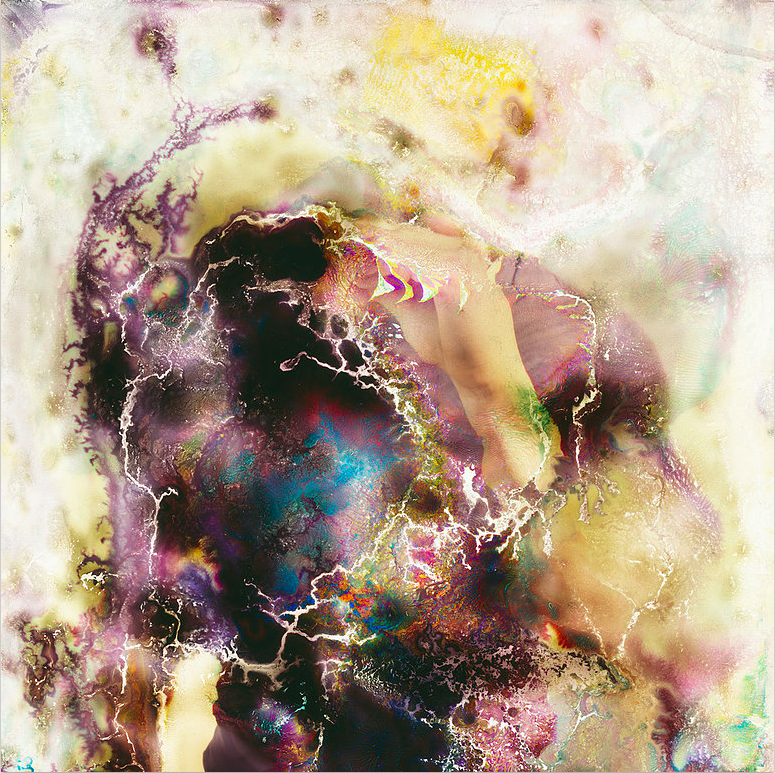 Untitled (KyuHyun) by Seung Hwan Oh