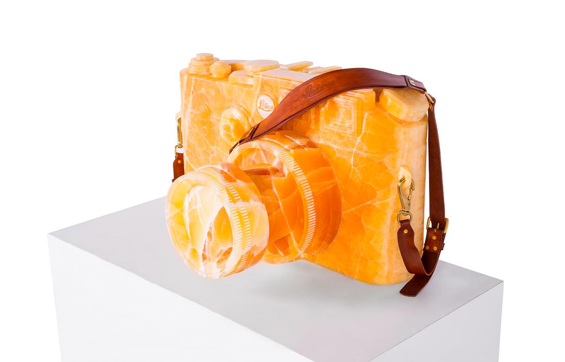 Honey Onyx Stone By Bruce Makowsky Guy Hepner