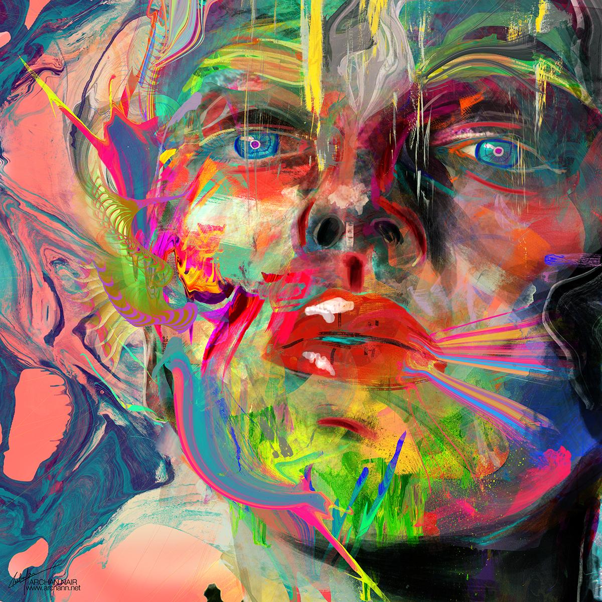 Lyka by Archan Nair