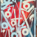 Bloodlines, Retna, street art, urban