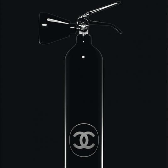 Chanel by Niclas Castello