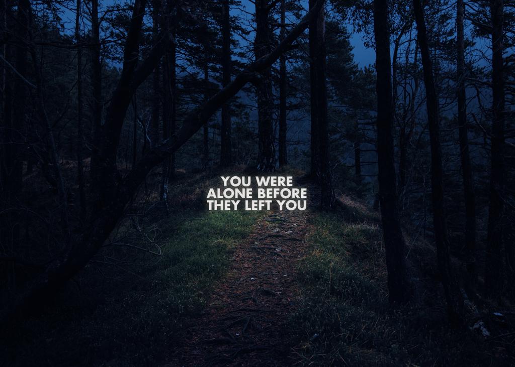 Alone by Witchoria