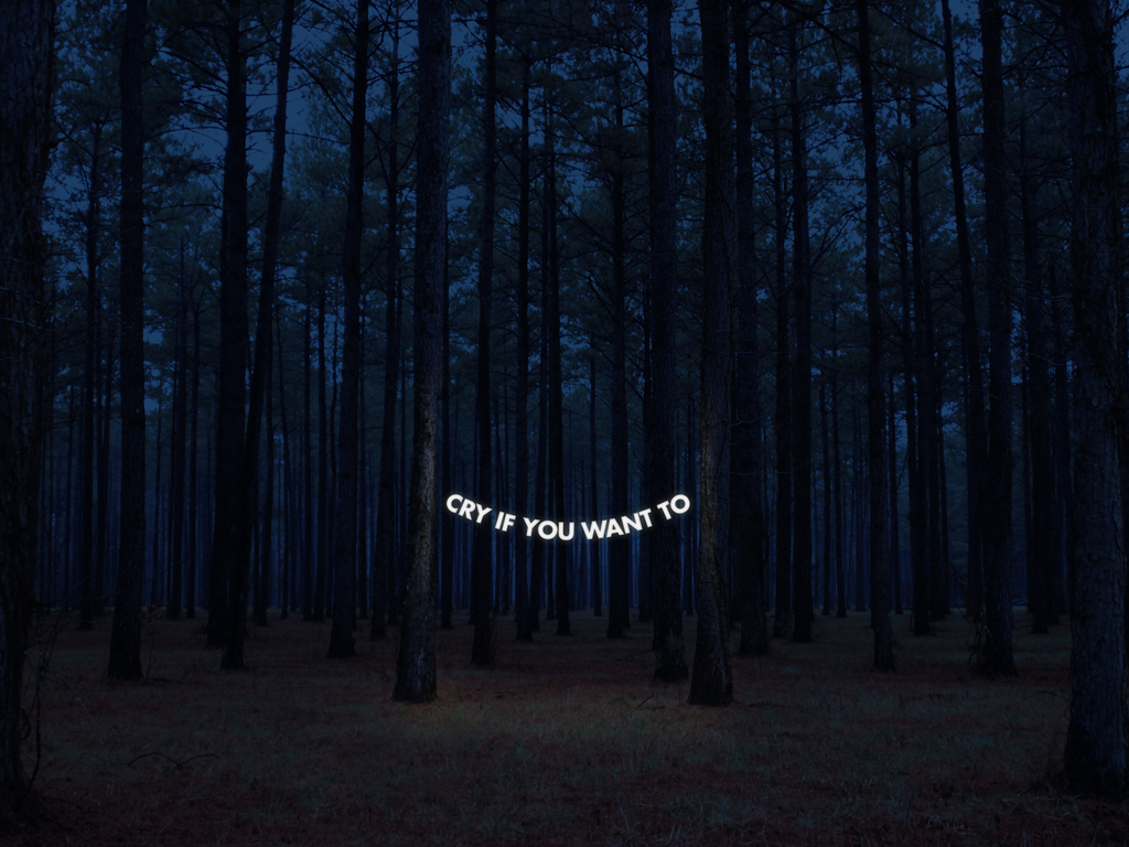 Cry If You Want To by Witchoria