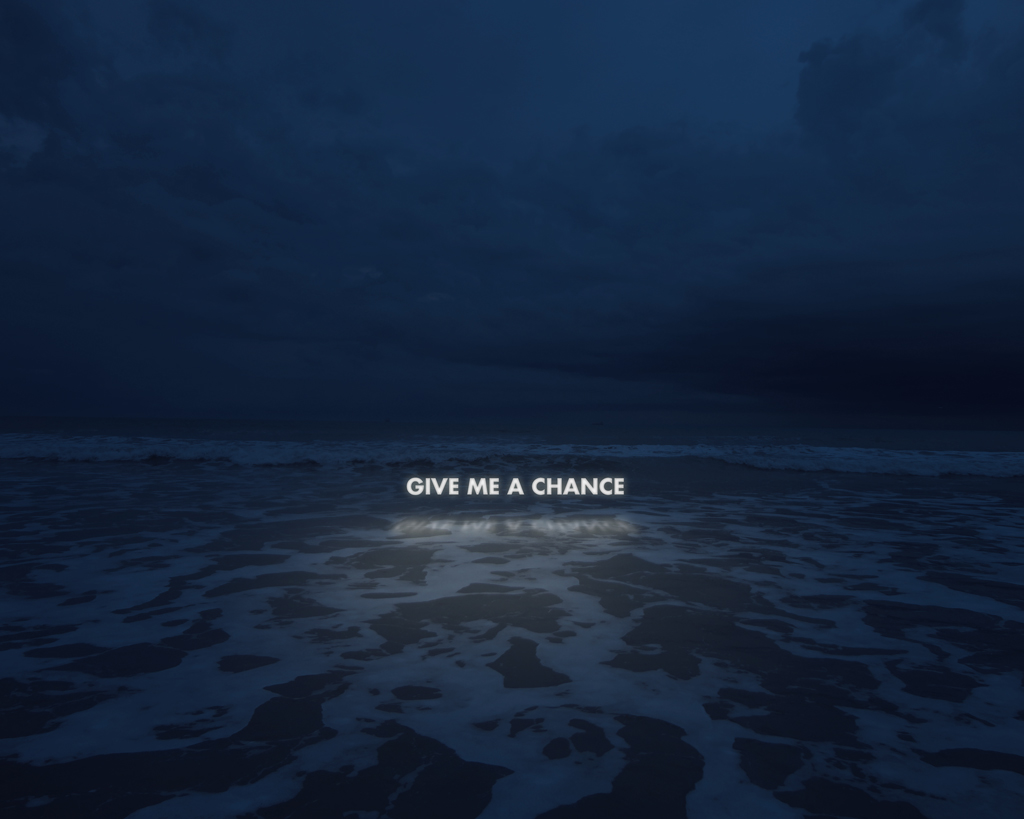 Give Me A Chance by Witchoria