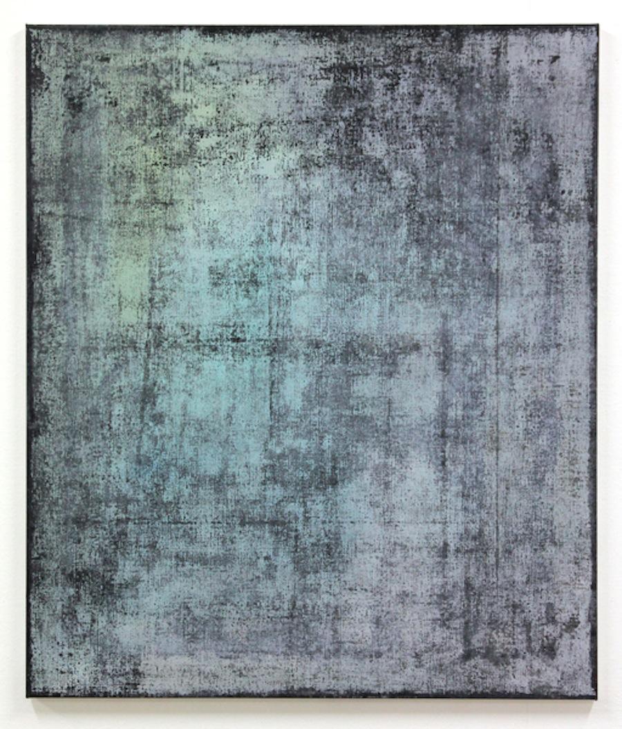 Untitled Retour by Jean-Baptiste Bernadet