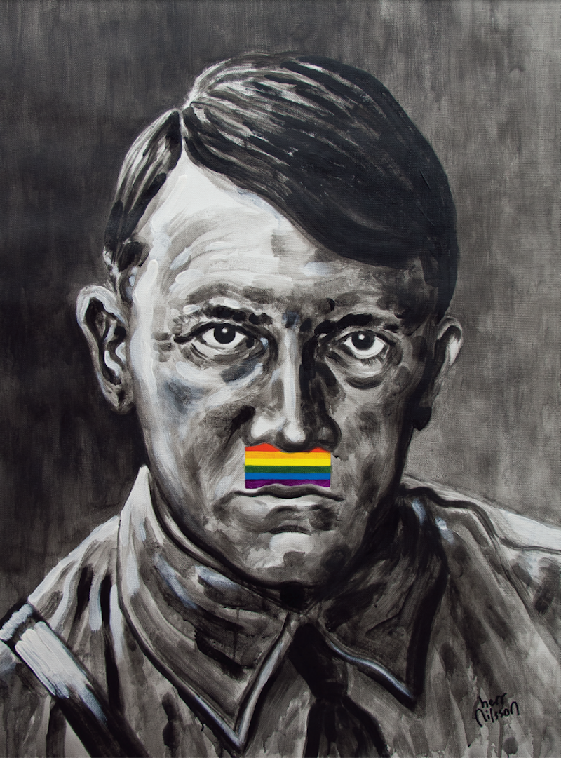 Pride by Herr Nilsson