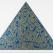pop art, keith haring,haring pyramids