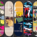 pop, andy warhol, warhol, skateboards