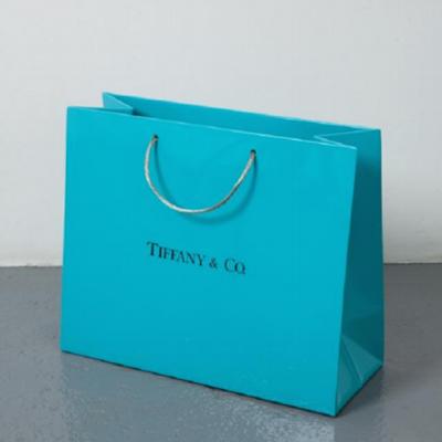 Tiffany, bag, Jonathan Seliger, fashion
