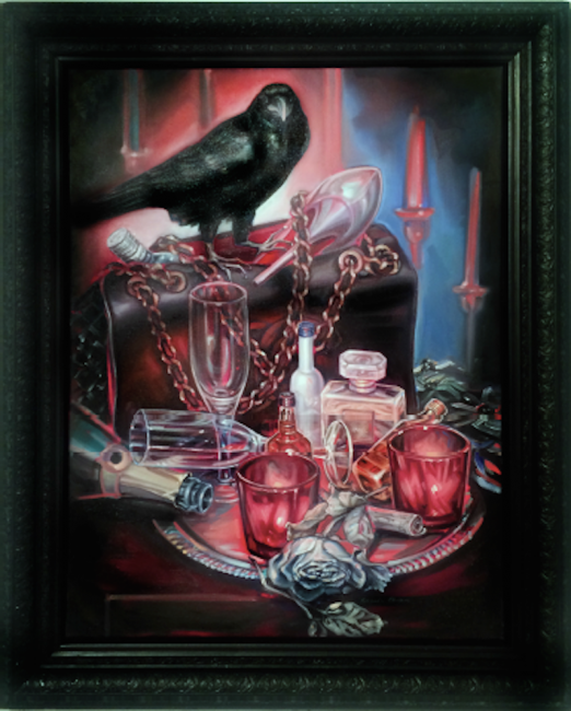 Angela China, China, emerging
